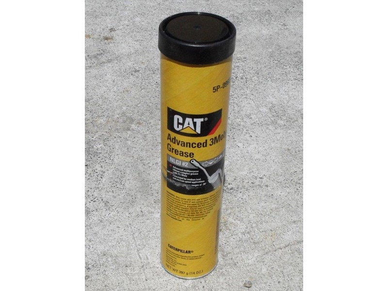 caterpillar 236b.3 skid steer loaders maintenance kit [genuine] [attpart] [machcat] 237165 007