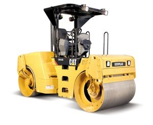 Caterpillar CB-434D XW