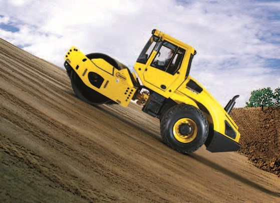 Bomag BW219PDH
