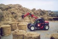 Manitou MLT523