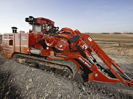 Ditch Witch HT220