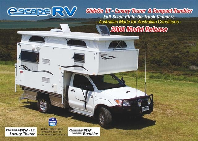 Escape RV LT