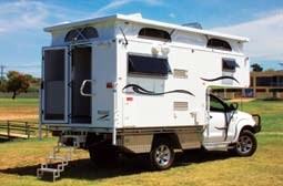 Escape RV Rambler