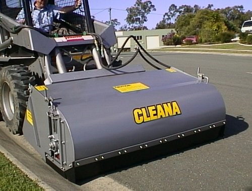 cleana broom 22762 001