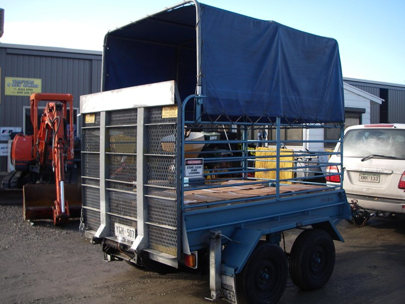 terberg 8x5 box trailer 13495 006