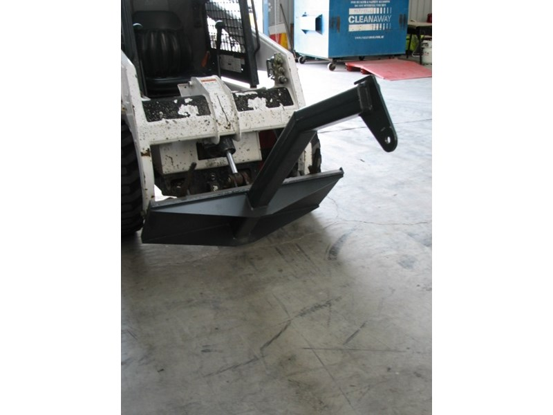 workmate skid lifting jib attachment 16690 005