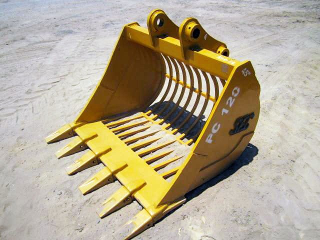 sec 1150mm skeleton bucket 14158 001