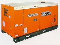 kubota sq series generators 33305 001