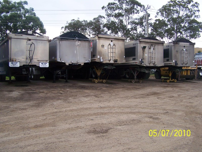 custom trailers, trailers and more trailers 15204 001
