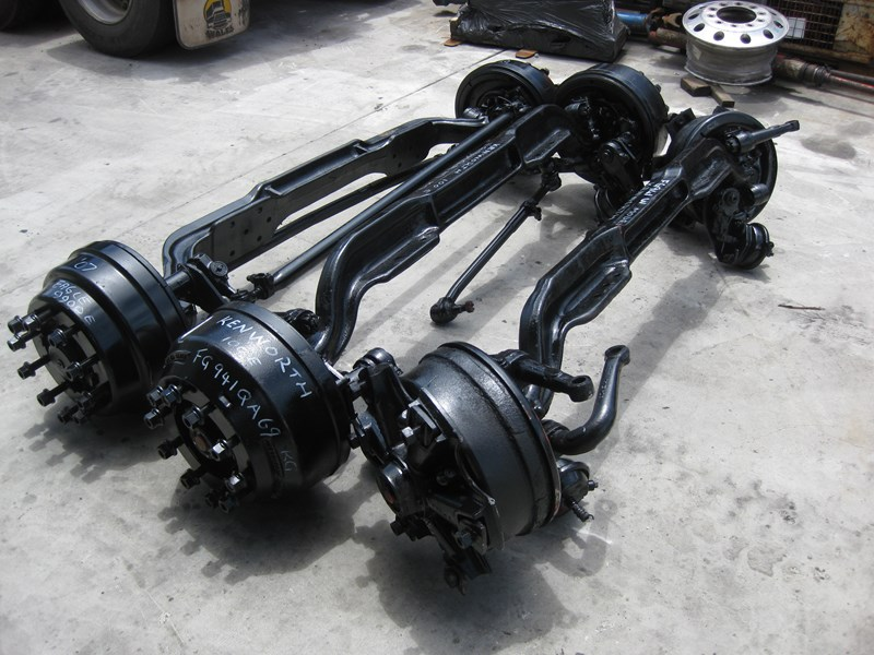 suit various makes front axles 18009 003