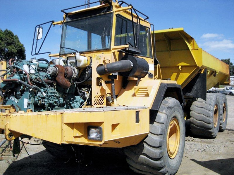 volvo a30c 39336 001