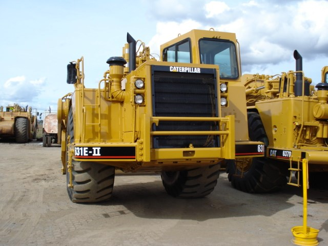caterpillar 631e-ii 24475 002
