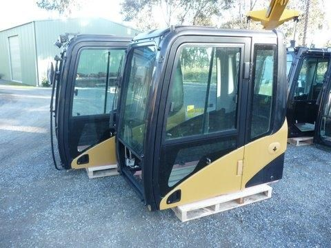 caterpillar 330d std 25871 001