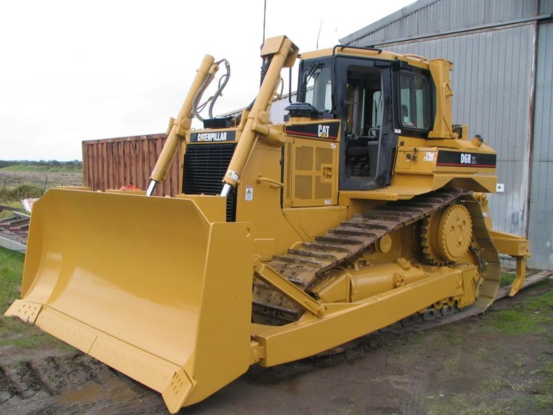 caterpillar d6r-3 xl 24801 001