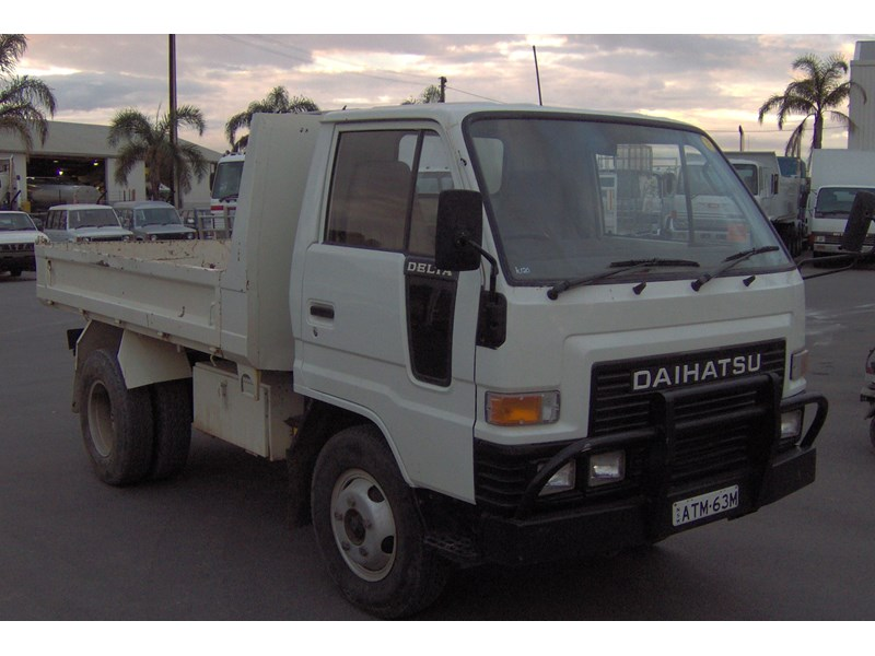 DAIHATSU DELTA for sale