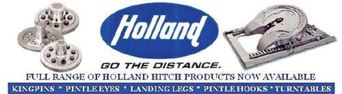 agents for holland hitch landing legs 18029 002