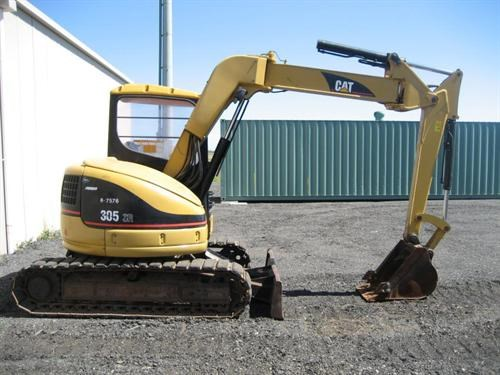caterpillar 305sr 25750 001