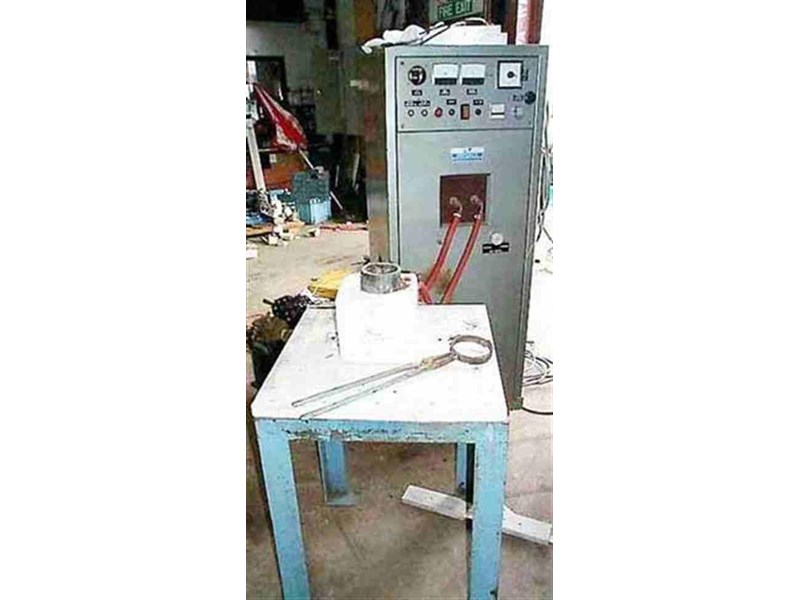radio frequency machine gold smelter 9926 001