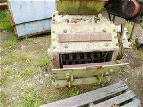 unknown jaw crusher 12233 001