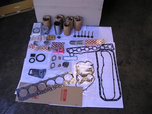 genine engine rebuild kits all makes 12810 001