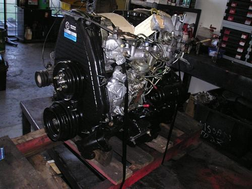 TOYOTA 5L for sale