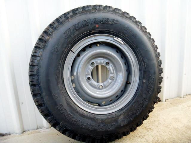 workmate toyota landcruiser tyres 36876 001