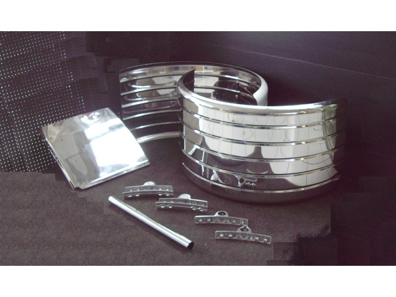 new lelox stainless guard kits guard kits 18028 001
