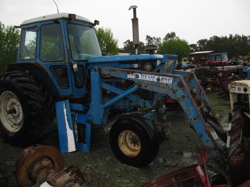 ford tw5 14656 001