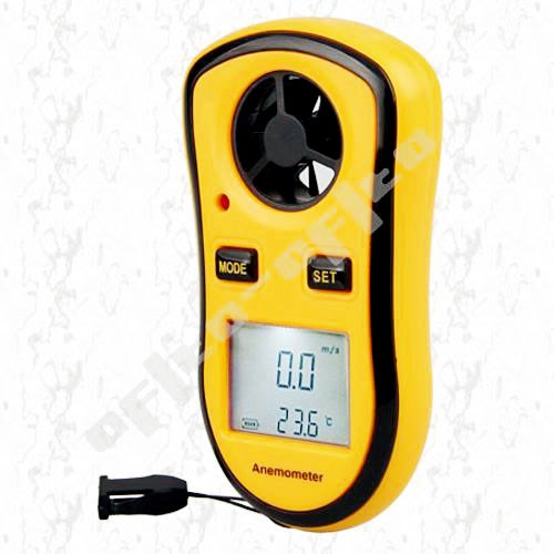windspeed metre digital 56024 001