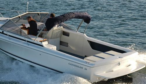 caribbean 27 runabout 45413 002