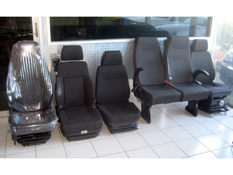 suit all makes driver & passenger air-op and mechanical truck & bus seats 57264 001