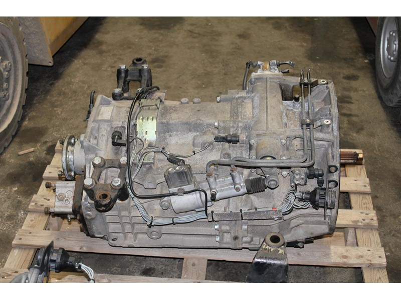 mercedes-benz atego g85-6 transmission 40147 001
