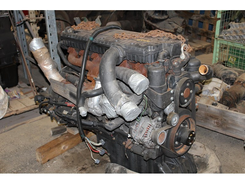 Mercedes benz om906 engine for sale for Mercedes benz diesel engines for sale