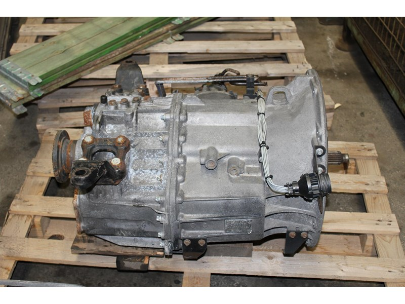 mercedes-benz atego g85-6 transmission 40147 002
