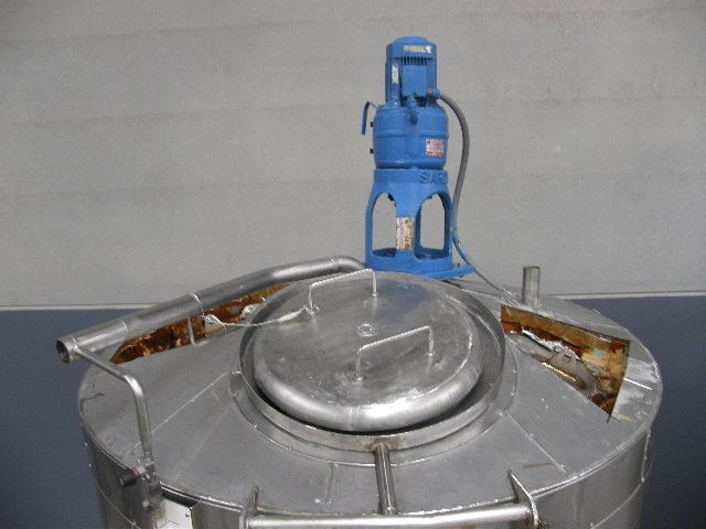 mauri brothers stainless steel jacketed mixing 80057 003