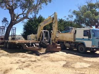 earthmoving complete  business 86935 001
