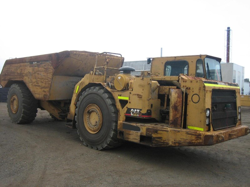 caterpillar ad30 91101 002