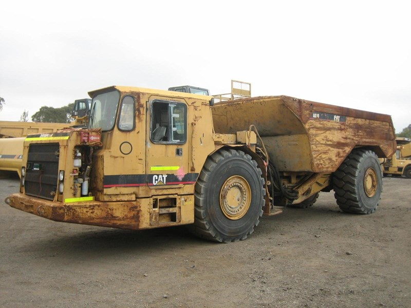 caterpillar ad30 91101 001