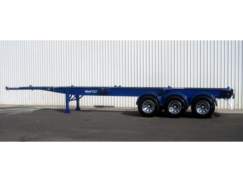 cbtc australian made low profile skel trailers 86476 007