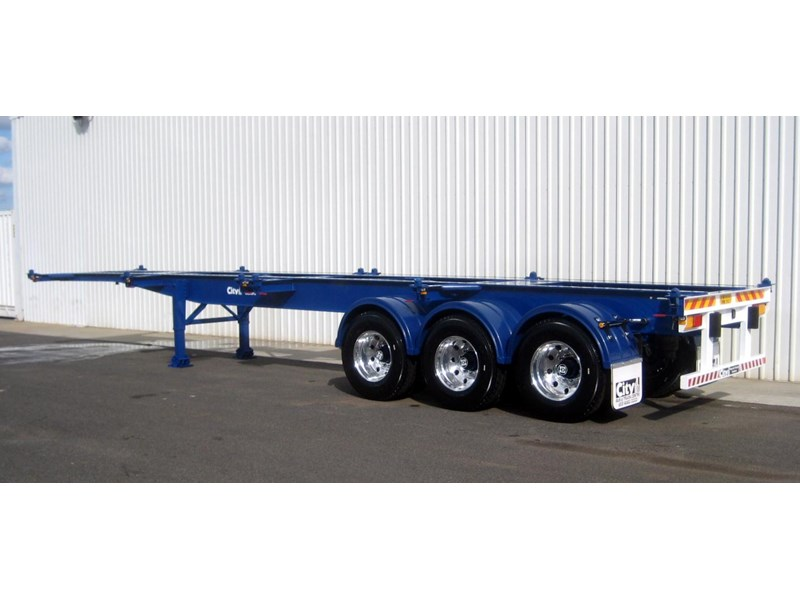 cbtc australian made low profile skel trailers 86476 008