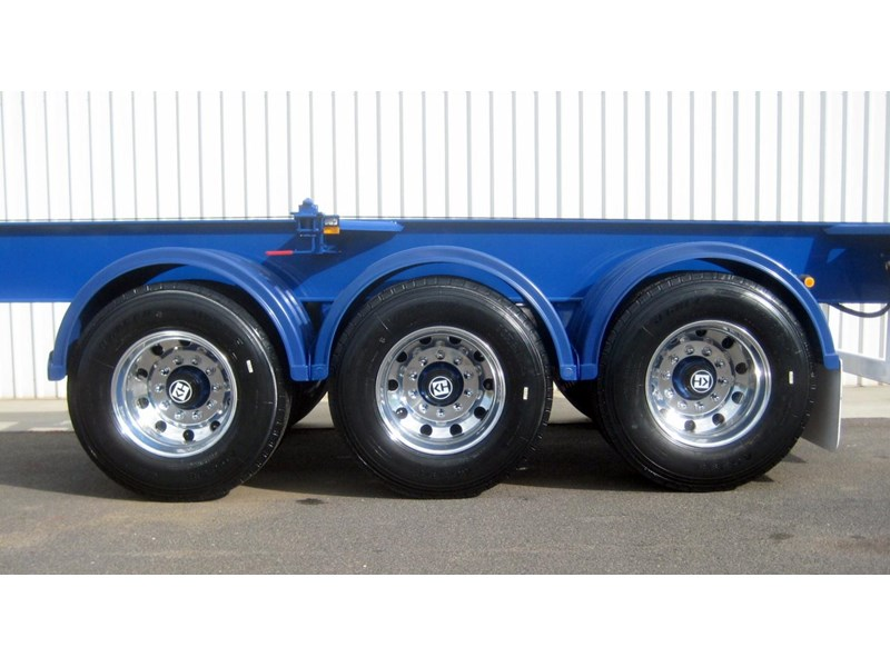 cbtc australian made low profile skel trailers 86476 010