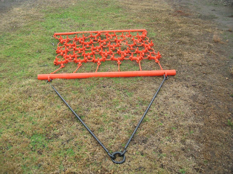 eurofarm chain harrows 1.5mtr 93964 002