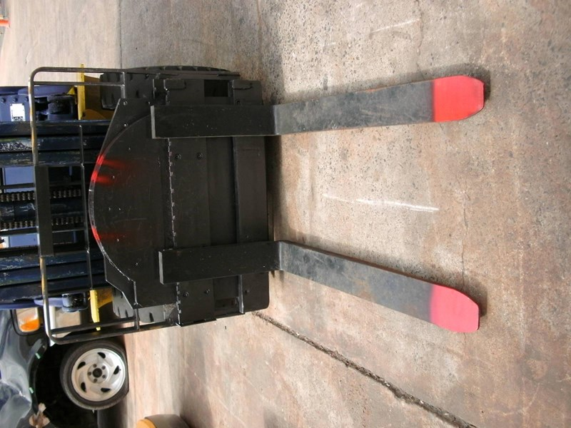 custom forklift attachments - for hire or purchase 95241 004