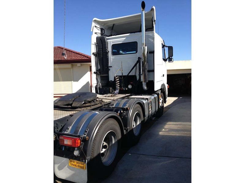 volvo fh12 96495 001