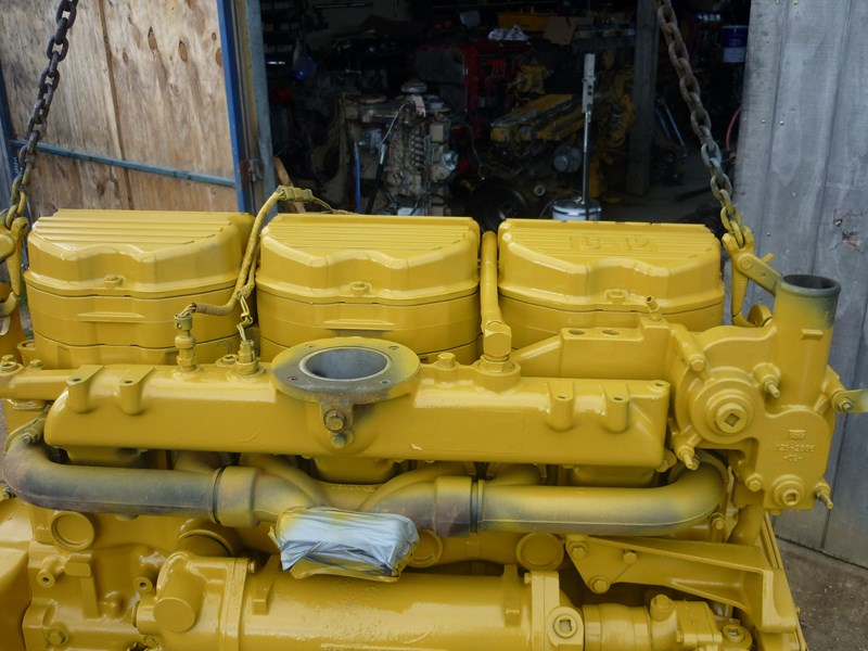 caterpillar c12 2 ks reco engine 120025 002