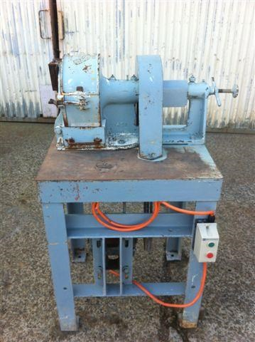 "braun bico 8"" disc mill 99271 001"