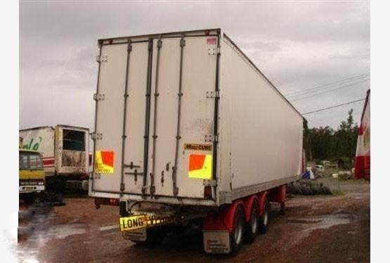 maxi-cube semi (inc low loader/platforms) 12937 003