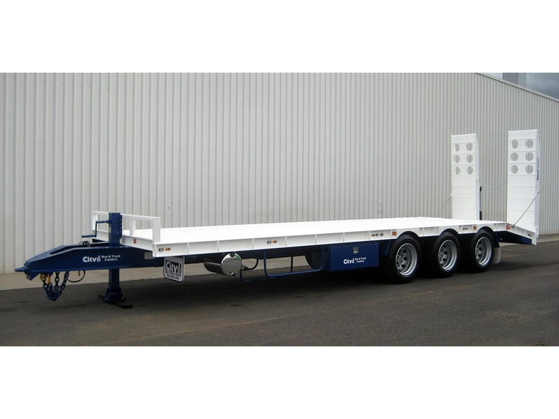 cbtc new tri / tandem & single axle tag trailers. 13648 008