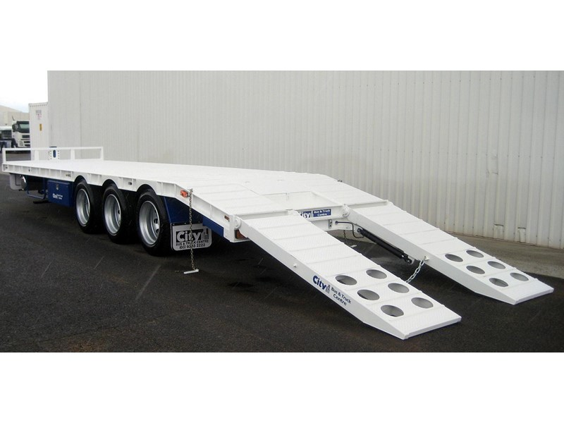 cbtc new tri / tandem & single axle tag trailers. 13648 014