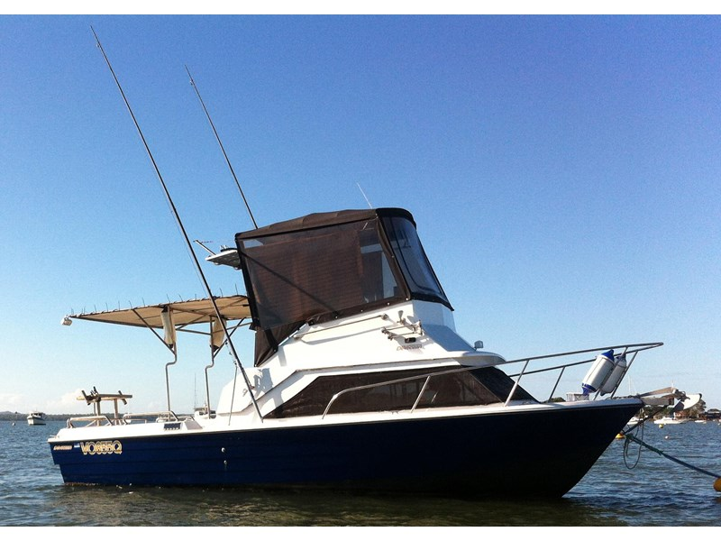 mariner flybridge 104773 001